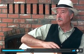 Dennis Lakusta, Interview Video
