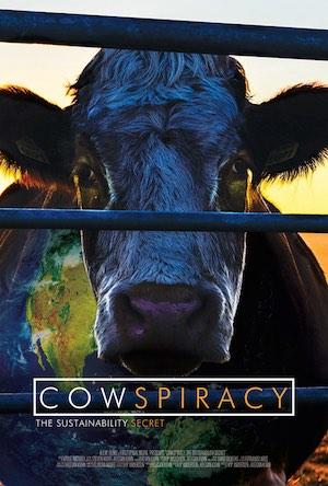 Cowspiracy Film Logo